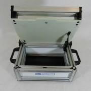Mechanical Test Kit 1208  Internal View