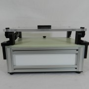 Mechanical Test Kit 1208 Rear View