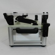 Mechanical Test Kit 1208 Side View