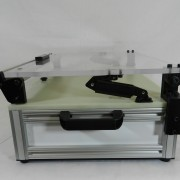 Z-Axis Test Fixture Kit <span class='t-sub'> 1612 Side View</span>