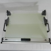 Z-Axis Test Fixture Kit <span class='t-sub'> 1612 Top View</span>