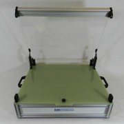 Mechanical Test Kit 2016 Push Plate Open