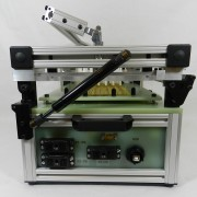 Z-Axis Test Fixture Kit <span class='t-sub'> 1612</span>
