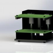 Mechanical Press 9560 <span class='t-sub'> Open</span>