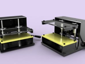 Mechanical Press Fixture Kit