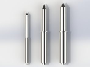 Tooling Pin - Size 1, 2, or 3