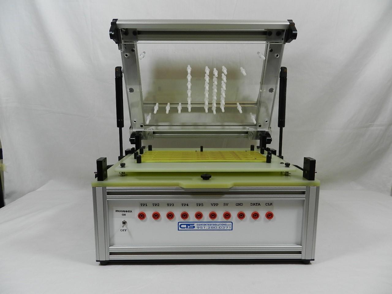 Hipot Electrical Safety Enclosure Se 2420 High Voltage