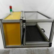 Hipot Electrical Safety Enclosure SE 2420