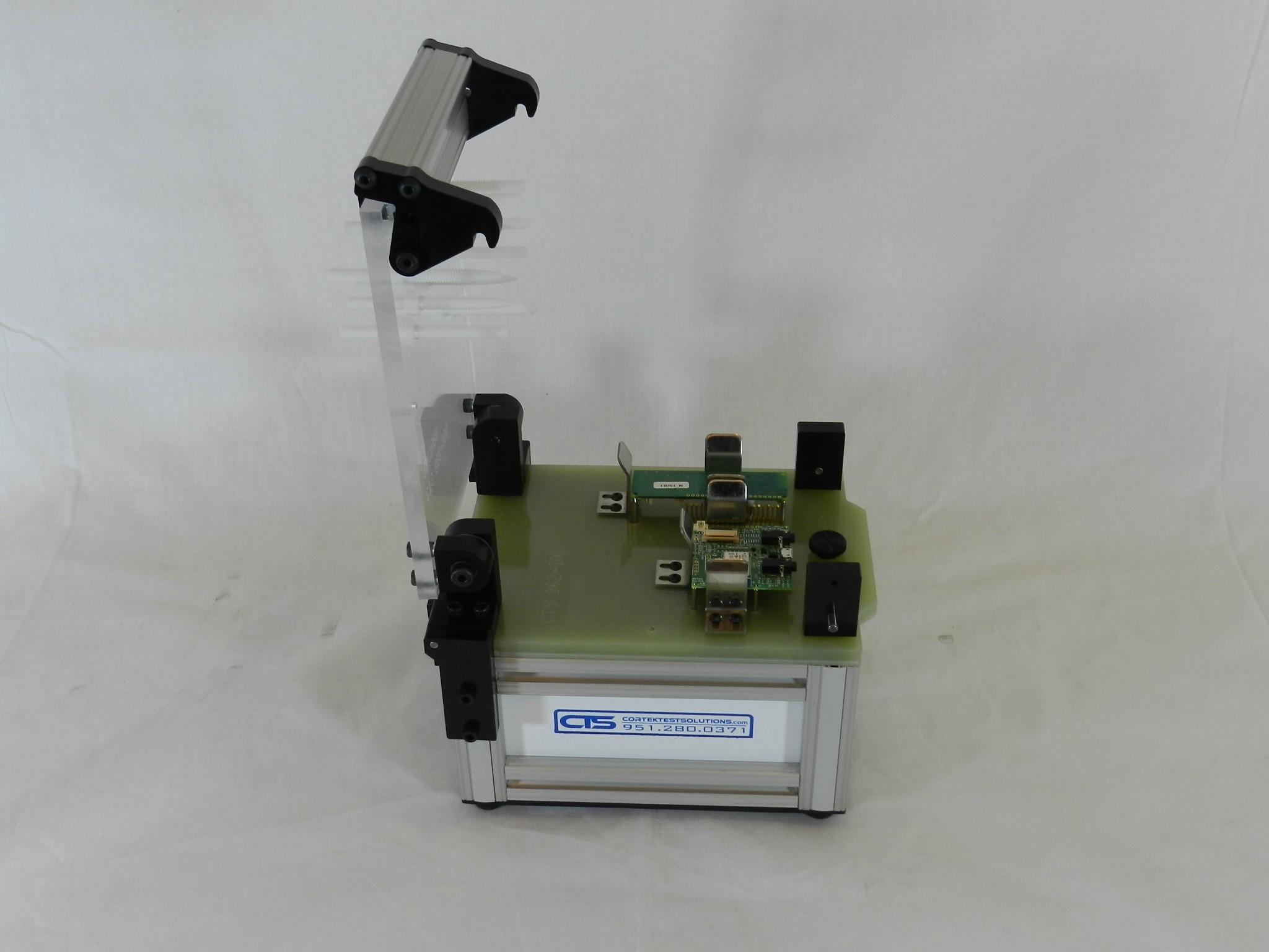 Testing printed circuit boards