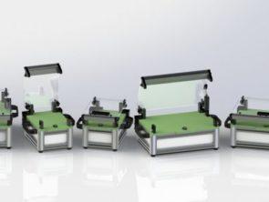 Mechanical Test Fixture Kits
