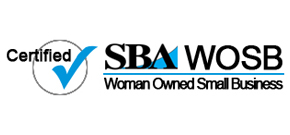 SBA WOSB - Certified Woman Owned Small Business