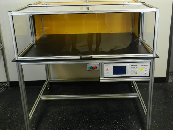 Hipot Electrical Safety Enclosure SE 5327
