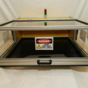 Hipot Electrical Safety Enclosure SE<span class='t-sub'>3624</span>